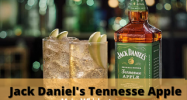 JackDaniel's Tennesse Apple