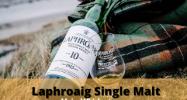 Laphroaig Single Malt