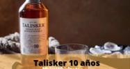 Talisker 10