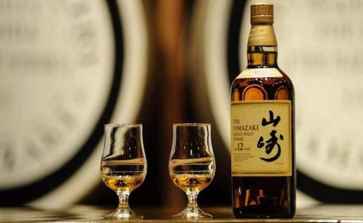 whiski japones