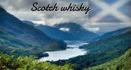 whisky escoce