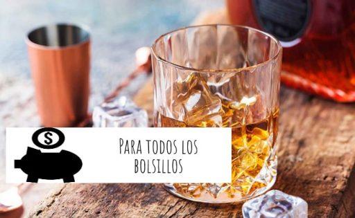 whiskys baratos